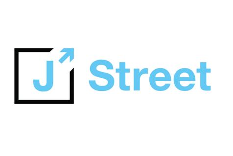 J Street logo